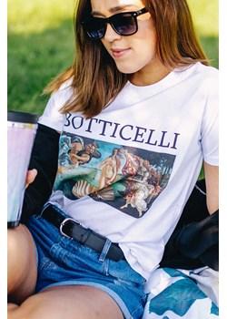 T-shirt Botticelli   magiazakupow.com - kod rabatowy