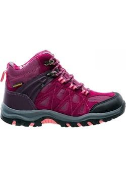Buty trekkingowe juniorskie Hi-Tec Kaori Mid WP JRG Hi-Tec  Perfect Sport  - kod rabatowy