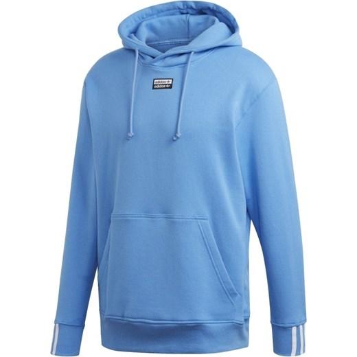 Bluza sportowa Adidas Originals bez wzorów