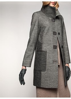 Płaszcz damski 85-9W-110-8 Wittchen   - kod rabatowy