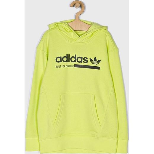 Bluza chłopięca Adidas Originals bawełniana