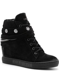 Sneakersy CARINII-B4906-H20-000-000 Carinii  okazja hitobuwie.pl  - kod rabatowy