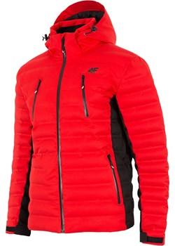 Kurtka męska narciarska 4F KUMN155  4F Perfect Sport  - kod rabatowy