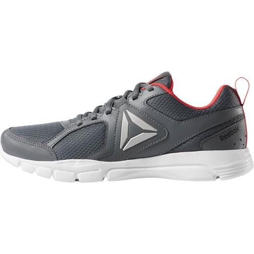 Buty sportowe męskie niebieskie Adidas racer sznurowane w Domodi