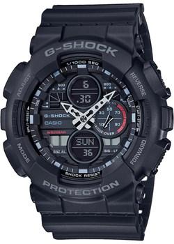 Casio G-Shock Classic GA-140-1A1ER  G-Shock timetrend.pl - kod rabatowy