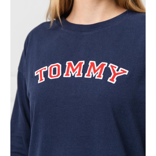 Tommy Hilfiger Piżama | Loose fit  Tommy Hilfiger L Gomez Fashion Store