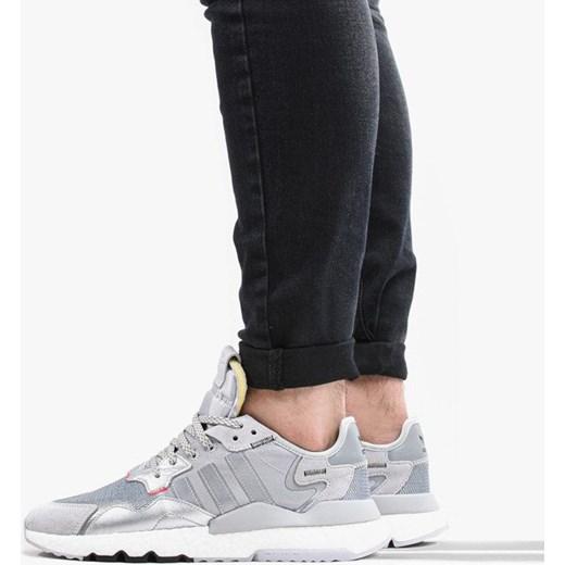Buty sportowe męskie Adidas Originals na wiosnę w Domodi