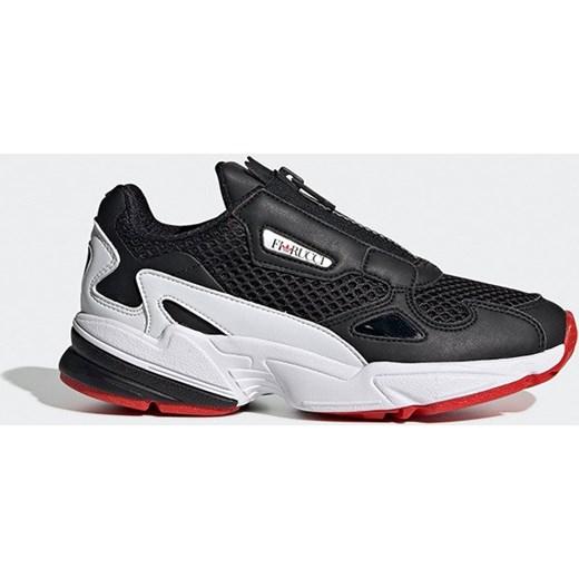 moda designerska zawsze popularny o rozsądnej cenie Adidas Originals buty sportowe damskie czarne