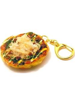 Breloczek - Okonomiyaki  Sample Creations MIYAKO - kod rabatowy