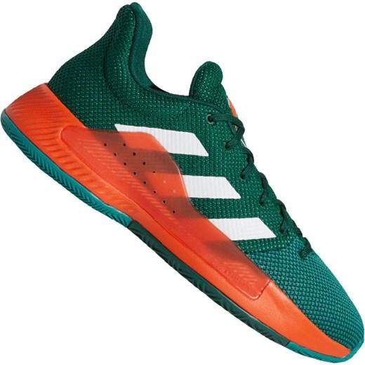 Buty sportowe męskie Adidas sznurowane na wiosnę w Domodi