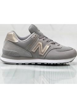 New Balance 547 WL574WNK  New Balance Sneakers - kod rabatowy
