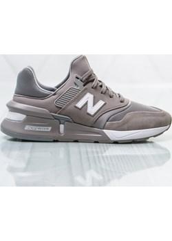 "New Balance 997 MS997HR ""Grey Day Pack""  New Balance Sneakers - kod rabatowy"