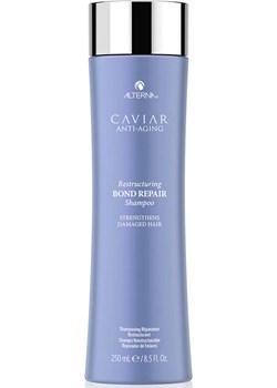 Caviar Restructuring Bond Repair Shampoo 250ml - szampon odbudowujący Alterna  Bellita wyprzedaż  - kod rabatowy