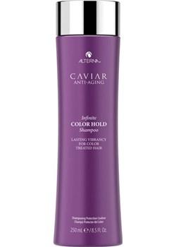 Caviar Infinite Color Shampoo 250ml - szampon do włosów farbowanych Alterna  Bellita - kod rabatowy