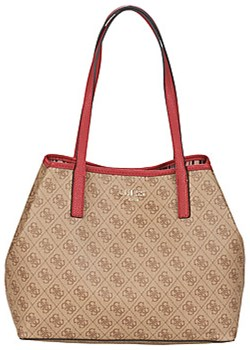 Guess  Torby shopper VIKKY TOTE  Guess  Guess okazja Spartoo  - kod rabatowy