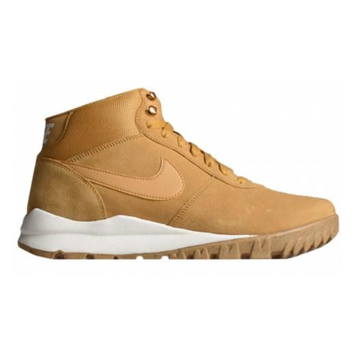Buty zimowe męskie Nike sportowe wiązane w Domodi