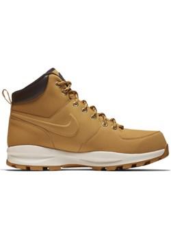 BUTY MANOA LEATHER Nike  TrygonSport.pl - kod rabatowy