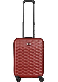 Walizka kabinowa Wenger Lumen 55 cm mała czerwona Wenger  Delcaso - kod rabatowy