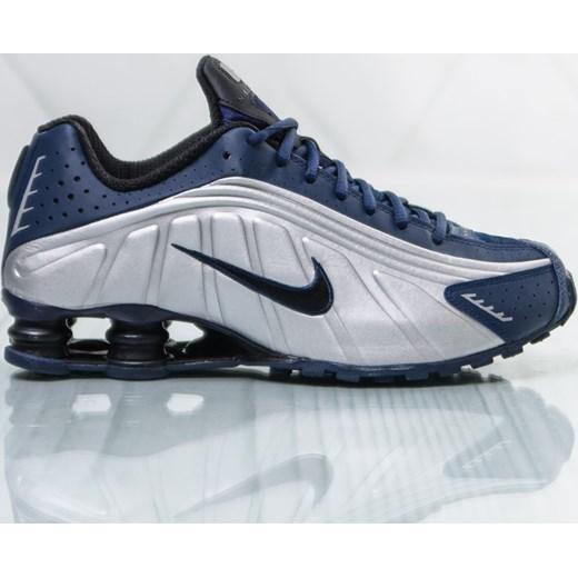sale uk latest best selling Nike Shox R4 104265-405 distance.pl