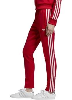 DAMSKIE SPODNIE ADIDAS ORIGINALS SST  Adidas okazja ctxsport  - kod rabatowy