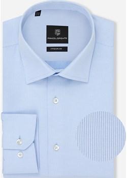 Koszula męska PLM-1X-512-N Pako Lorente okazyjna cena Pako Lorente - kod rabatowy