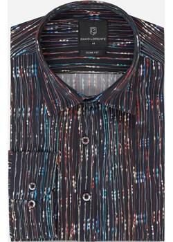 Koszula męska ELIAS PLM-1X-478-G  Pako Lorente  - kod rabatowy