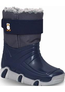 ZETPOL śniegowce dziecięce Winter 01  Zetpol promocyjna cena Zetpol Sklep  - kod rabatowy