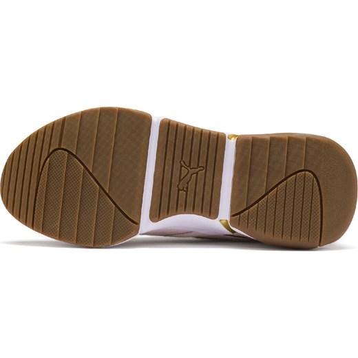 Damskie buty NOVA V LEATHER 36984302 PUMA