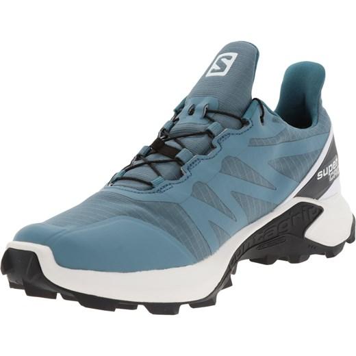 Damskie buty SUPERCROSS GTX L40809500 SALOMON Internetowy
