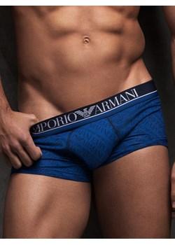 Bokserki męskie Emporio Armani 1112909A508  Emporio Armani BODYLOOK premium lingerie - kod rabatowy