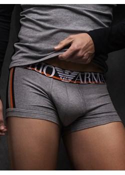 Bokserki męskie Emporio Armani 1118579A529 Emporio Armani  BODYLOOK premium lingerie - kod rabatowy