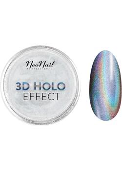Pyłek 3D Holo Effect   NeoNail - kod rabatowy