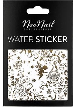 Water Sticker - 5   NeoNail - kod rabatowy