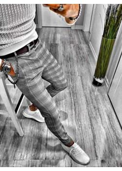 Spodnie BS18143   okazja Duuf  - kod rabatowy