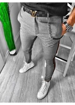 Spodnie BS18174   okazyjna cena Duuf  - kod rabatowy