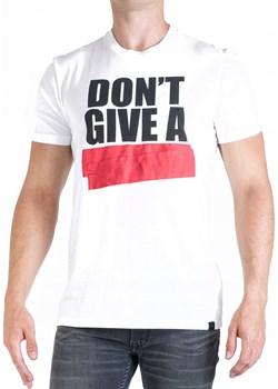 T-shirt Lee Graphic Tee L62BAI14 White White XL   SMA Lee - kod rabatowy
