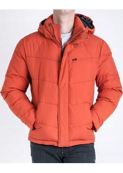 Lee Puffer Jacket L86VMEKC Rust Orange  Lee SMA Lee - kod rabatowy