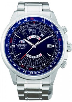 Zegarek męski Orient FEU07008DX Classic Automatic Orient  alleTime.pl - kod rabatowy