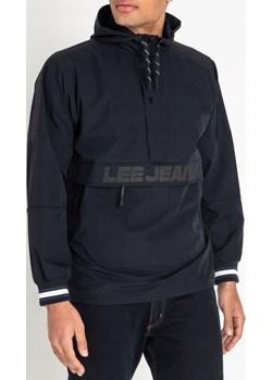 Kurtka Lee Anorak Jacket L87GYQ01 Black  Lee SMA Lee - kod rabatowy