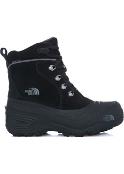 Buty zimowe The North Face Chilkat Lace II T92T5RKZ2 The North Face  okazyjna cena a4a.pl  - kod rabatowy