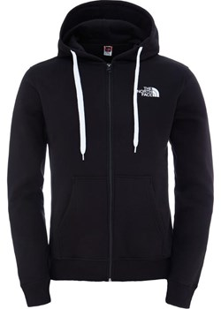 Bluza The North Face Open Gate Fullzip Hoodie T0CG46KY4  The North Face okazyjna cena a4a.pl  - kod rabatowy