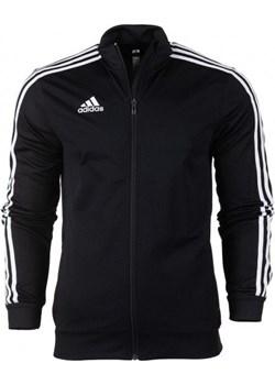 Bluza Adidas meska rozpinana TIRO 19 DJ2594  Adidas wyprzedaż TotalSport24  - kod rabatowy