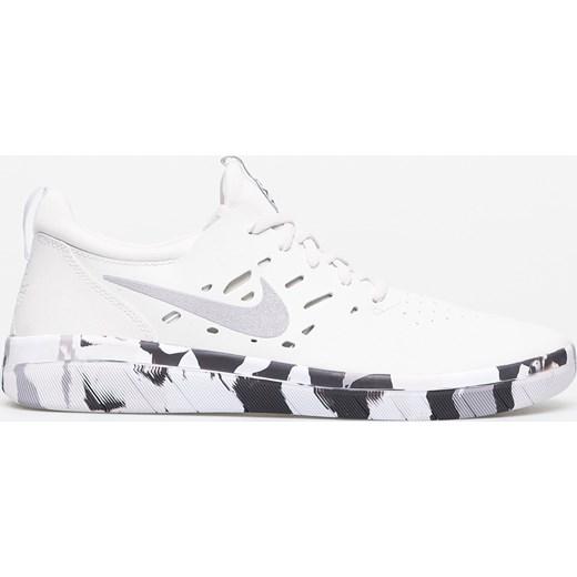 Nike buty sportowe męskie sb sznurowane