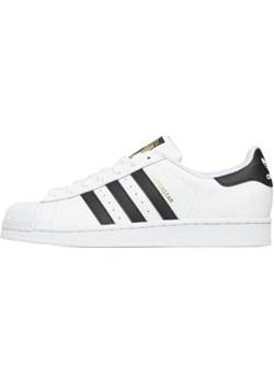 Sneakers buty Adidas Superstar white / black (C77124) Adidas Originals  bludshop.com - kod rabatowy