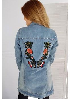 Kurtka  Arizona-jeansowa Made2wear   - kod rabatowy