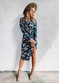 Sukienka Leire III   promocyjna cena Butik Latika  - kod rabatowy