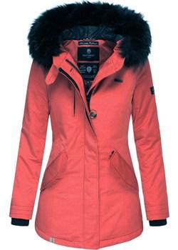 Navahoo damska kurtka zimowa Nisam Navahoo wyprzedaż Urban Babe - kod rabatowy