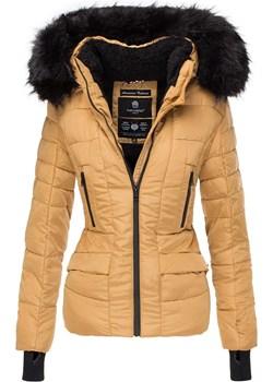 Navahoo damska kurtka zimowa Adele Navahoo wyprzedaż Urban Babe - kod rabatowy