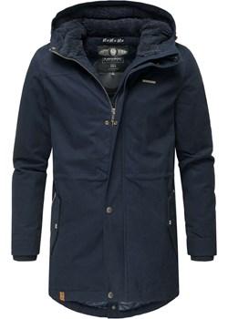 Męska kurtka zimowa Manaka Navahoo promocyjna cena Urban Babe - kod rabatowy