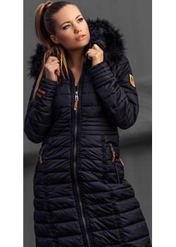Navahoo damski płaszcz zimowy Umay Navahoo Urban Babe - kod rabatowy